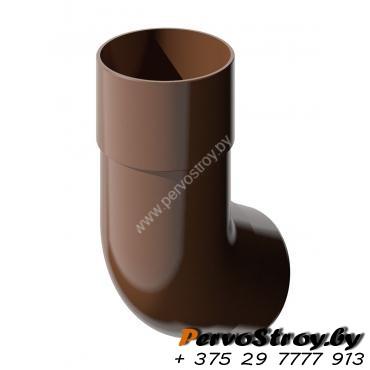 Колено универсальное Технониколь коричневое - изображение 1