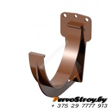Кронштейн пластиковый Технониколь коричневый - изображение 1