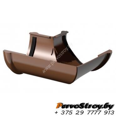Угол универсальный 135 градусов Технониколь коричневый - изображение 1