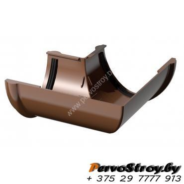 Угол универсальный Технониколь коричневый - изображение 1
