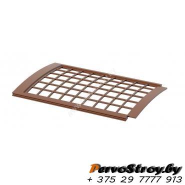 Защитная решетка Технониколь коричневая - изображение 1