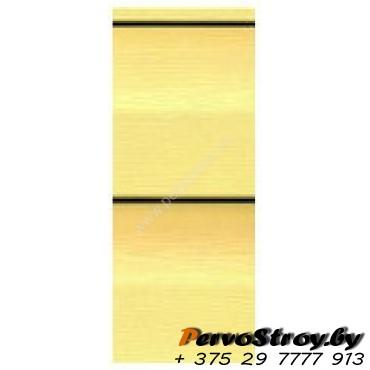 Сайдинг Vox (Вокс) , Желтый   (3.85м) - изображение 1