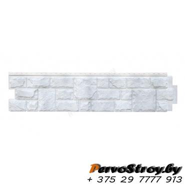 Фасадные панели Яфасад, екатеринский камень цвет Серебро - изображение 1