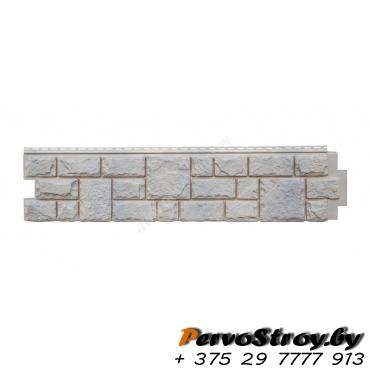 Фасадные панели Яфасад, екатеринский камень цвет Железо  - изображение 1